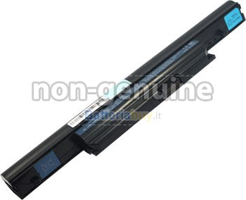 4400mAh Acer Aspire AS5820T-6401 Batteria